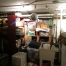 A basement, ready to be professionally organized and decluttered