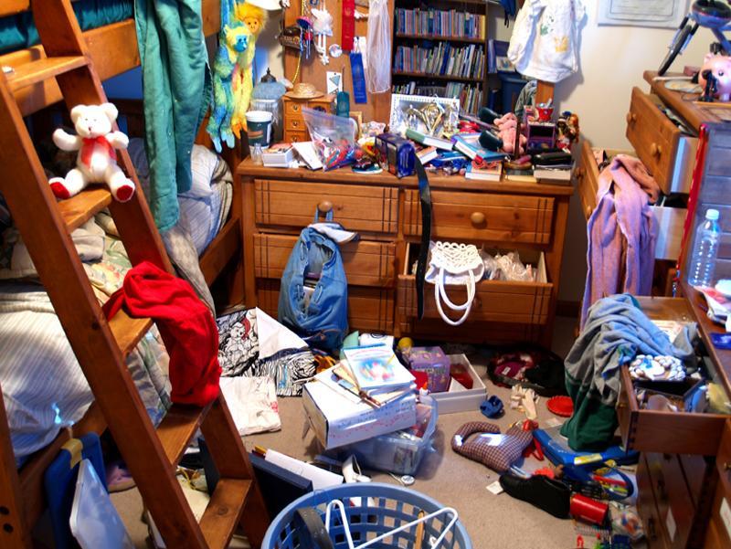 Mindful Decluttering U0026 Organizing