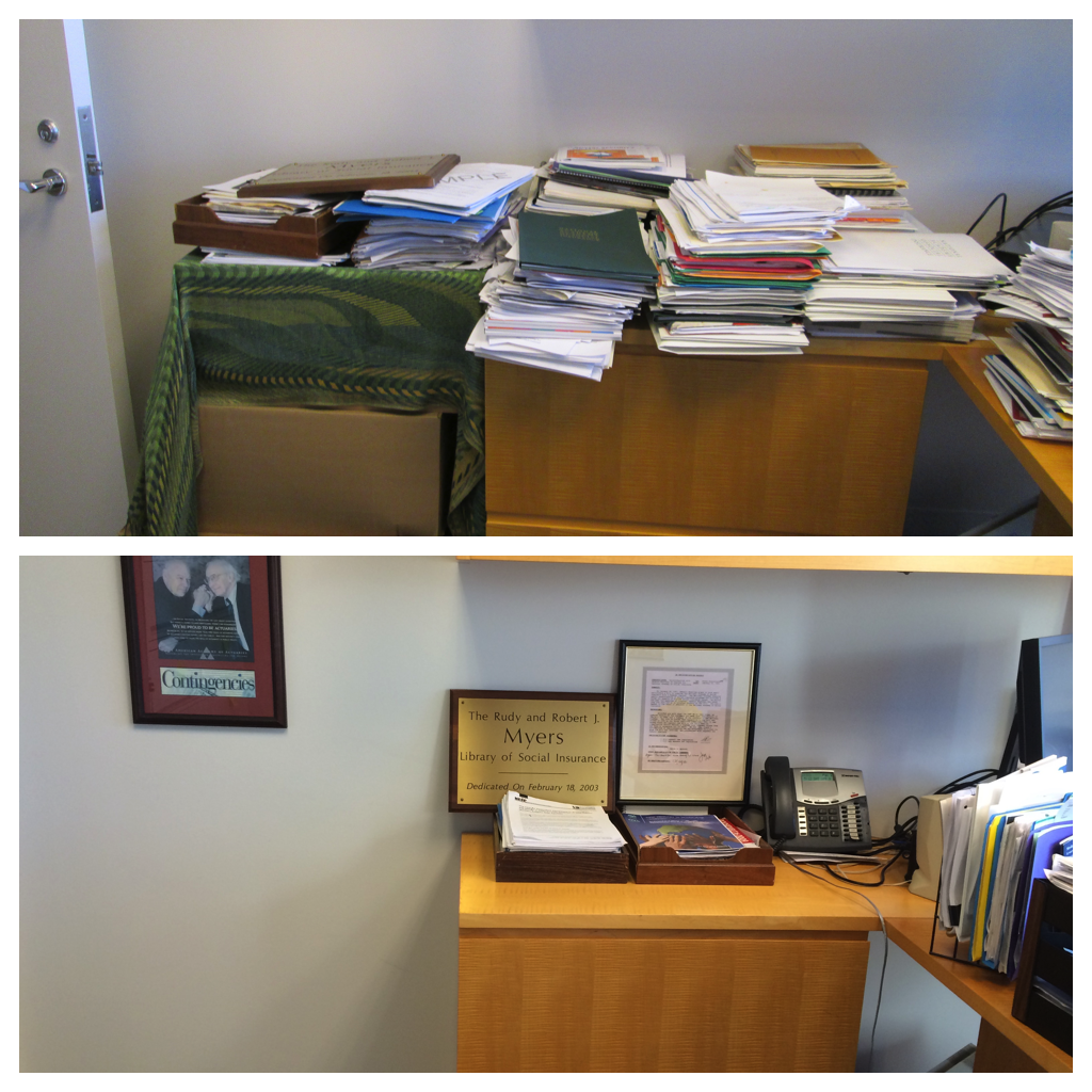 How to Transform and Organize Your Office (If You want To ...