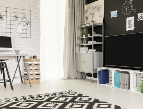 How to Declutter If You're Not Marie Kondo!