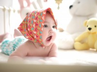 Case Study: How to Declutter Paper to Make Room for Baby!